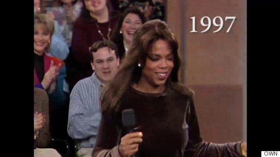 oprah hair 1997