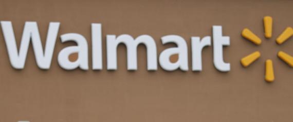 Walmart Ruling