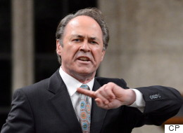 NDP Fails To Strip $57M From Senate