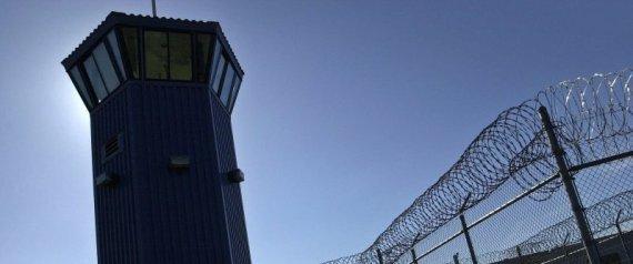 PRISON HUNGER STRIKE