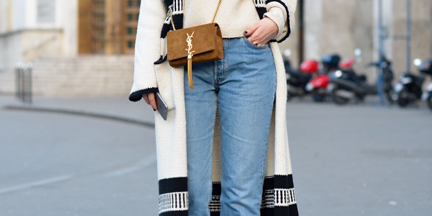 Why Mom Jeans Are Legitimately Cooler Than Skinny Jeans
