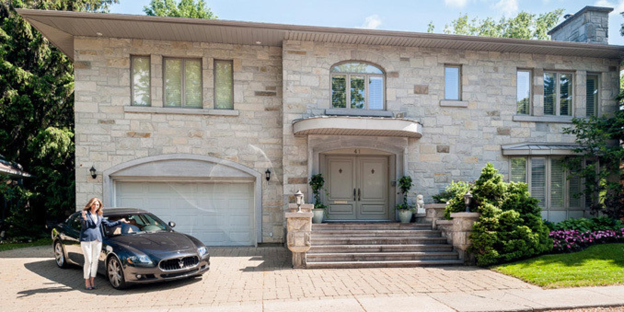 Achetez Cette Maison De Westmount Et Obtenez Une Voiture De 170 000 En Bonus Photos
