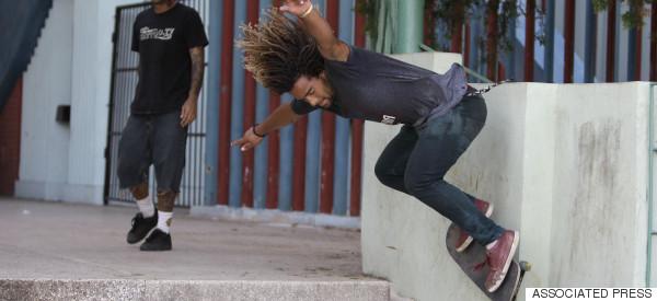 One Board at a Time: Building Cuba's Skateboard Scene