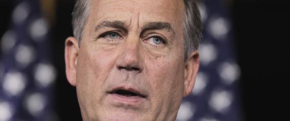 John Boehner Debt Ceiling
