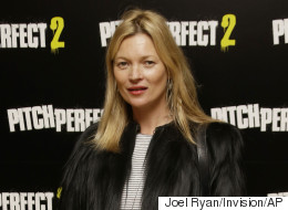 Revealed! Here's Why Kate Moss Was Escorted Off Her EasyJet Flight
