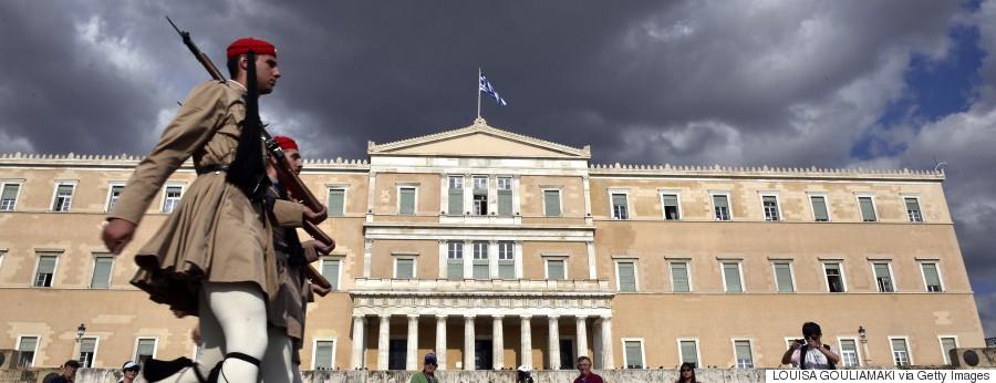 athens greek crisis