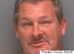 Florida Man Allegedly Threw Hot Slice Of Pizza At Roommate