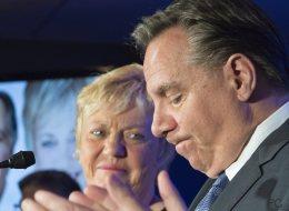 Élections partielles à Québec: le CAQuet bas