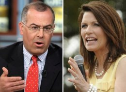 Tim Pawlenty Michele Bachmann David Brooks
