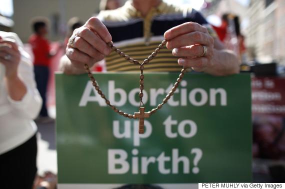ireland abortion