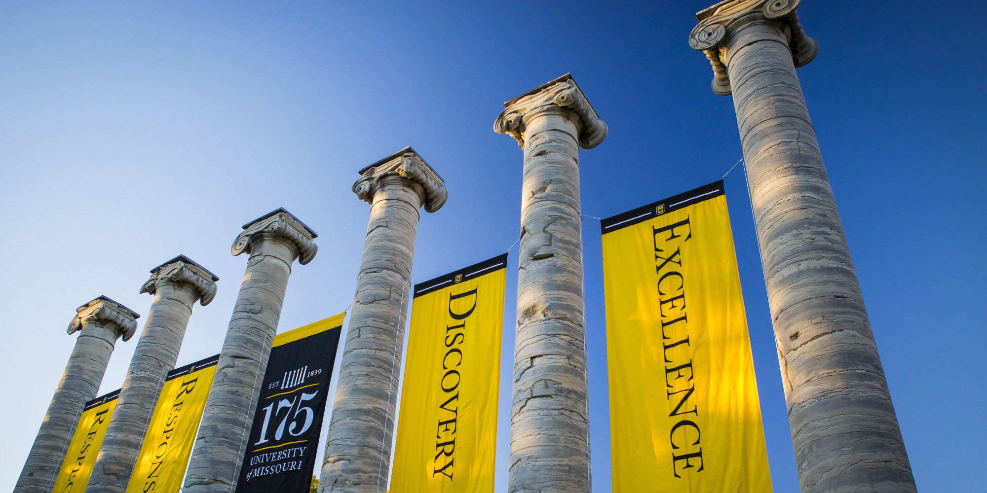University Of Missouri Considers Banning Women From