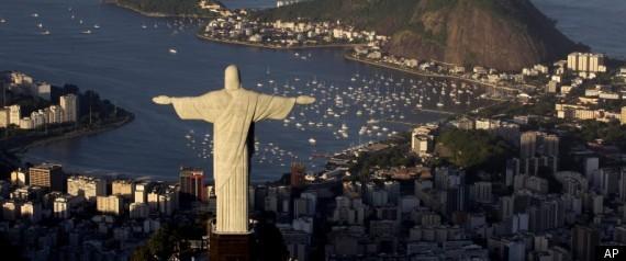 RIO MURDERS