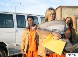 Series 1 Of 'Orange Is The New Black' In GIFs