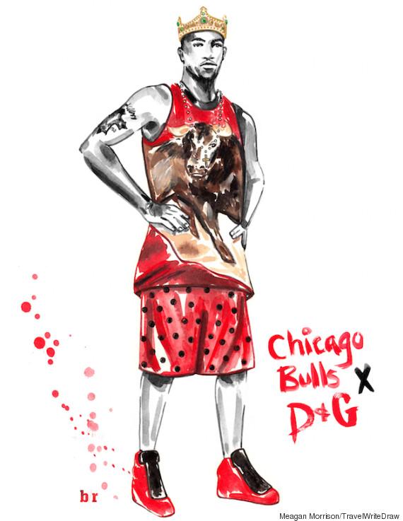 bulls gd