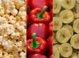DIY 100-Calorie Munches