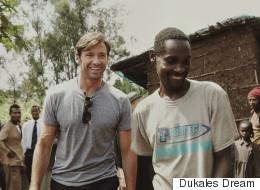 휴 잭맨은 자신의 커피 브랜드로 전 세계 빈곤을 해결하고 싶다