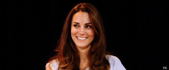 KATE MIDDLETON LOS ANGELES