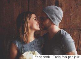 «Trois fois par jour ce n'est pas du rêve» - Marilou et Alexandre (VIDÉO)