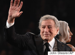 Reps Rubbish Claims Tony Bennett Cancelled London Show Because Of Heart Attack