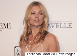Kate Moss Probably Wishes She Didn't Film This 'Basic B***h' Video
