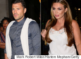 Mark Wright Has Truly Had His Fill Of The Goodge
