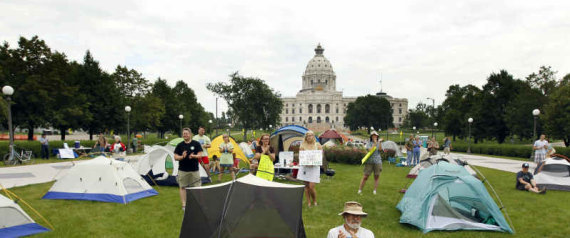 MINNESOTA SHUTDOWN 2011