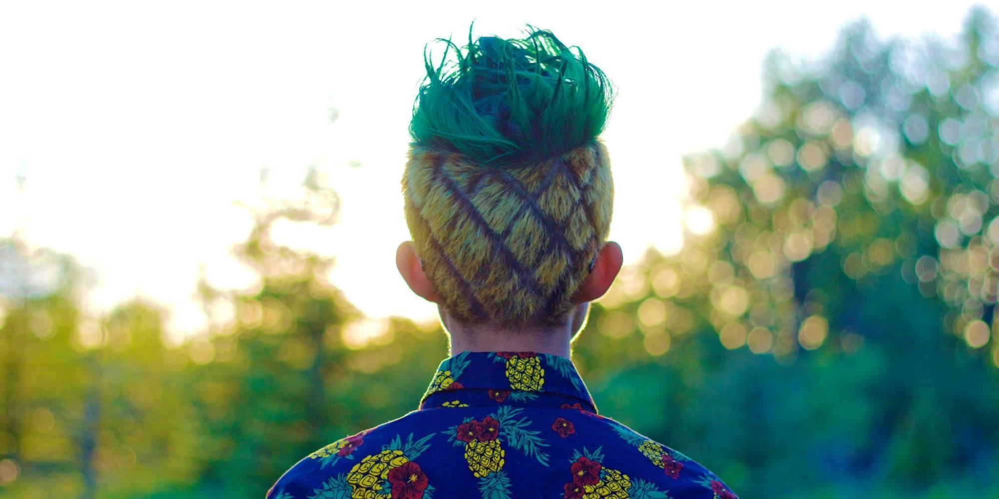 pine apple guys Consuming both pineapple juice and milk or meat products will create a sweet and sour taste in your sperm, and will be sure to create a romantic memory of sorts.