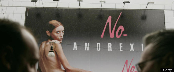 ANOREXIA DEATH