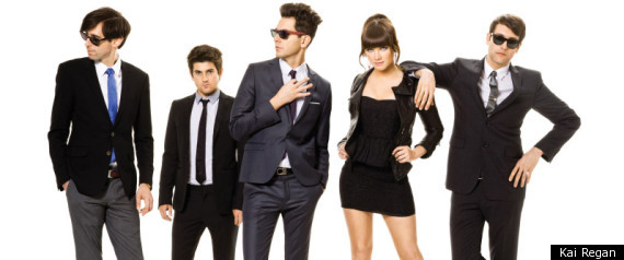 Cobra Starship Pub