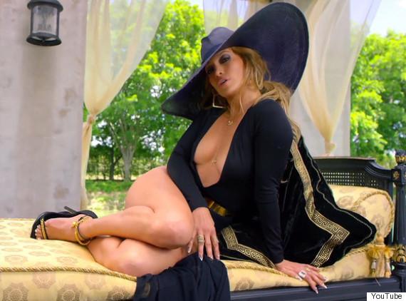 Jennifer Lopez Sexy Movie 108