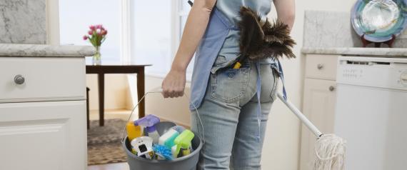 Se andate a vivere da soli dovete sapere queste 17 cose nessuno ve le ha mai dette - Pulizie di casa ...