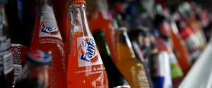 Sugary Sodas