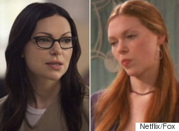 This Is Where You May Recognise The Cast Of 'OITNB' From
