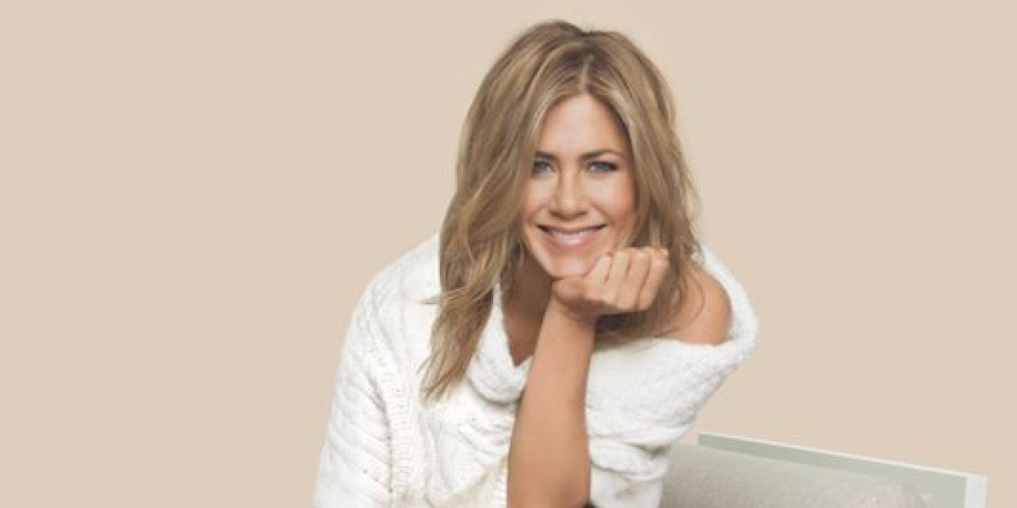 Jennifer Aniston S Beauty Secrets Her Top Tips For