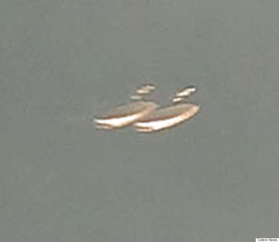 loch ness ufo
