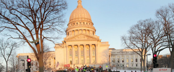 WISCONSIN RECALL ELECTIONS