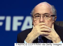 Fifa Reform Must Be Taken Out of Blatter's Hands
