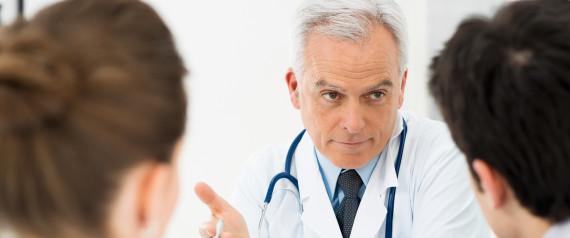 MATURE DOCTOR