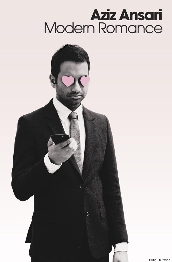 Questionable Pieces Of Dating Advice From Aziz Ansari     s      Modern     modern romance