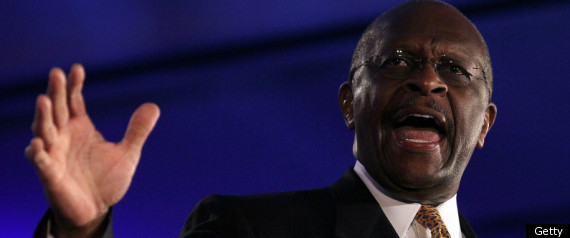 Herman Cain Gospel Album