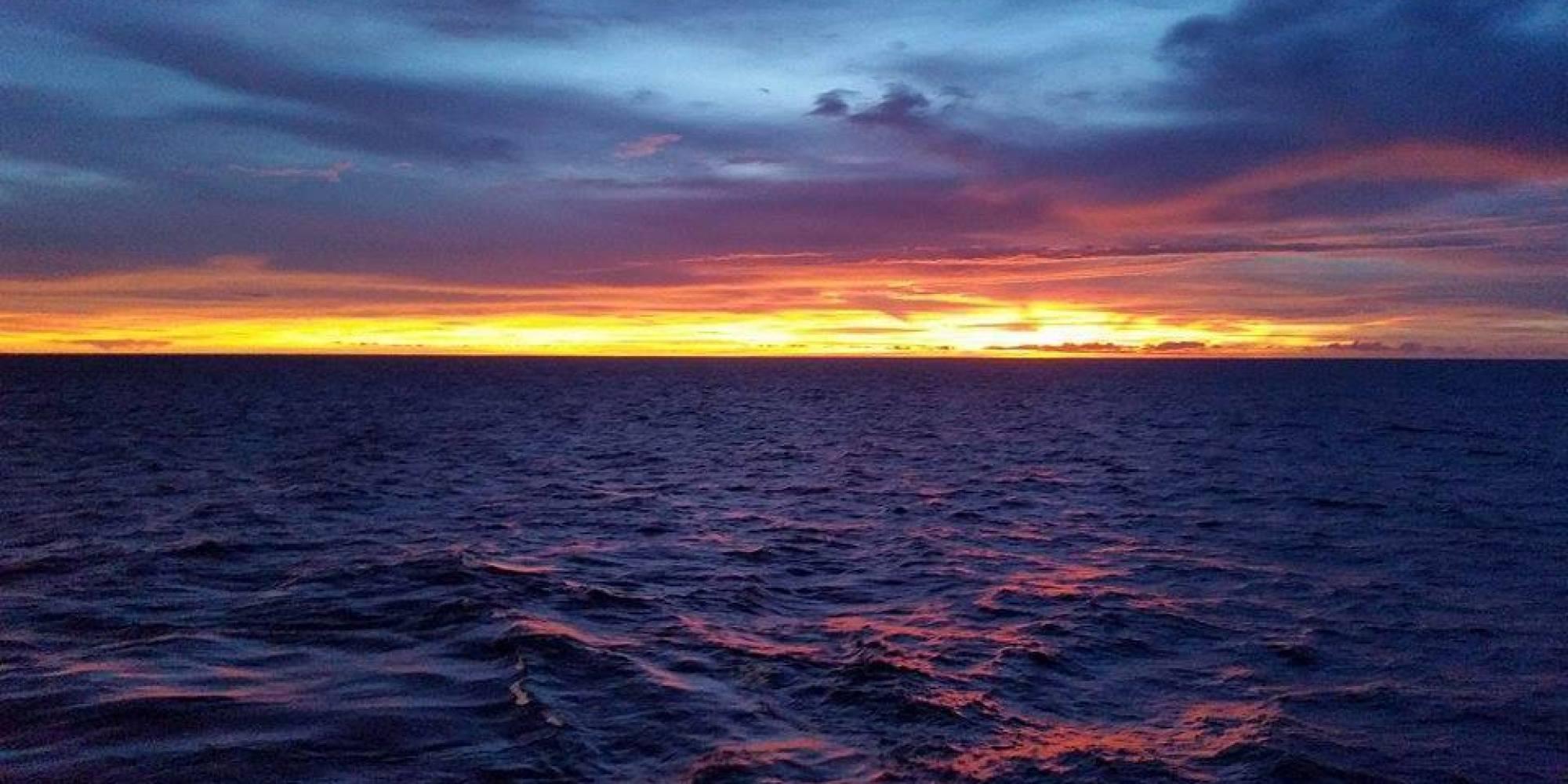 High Hopes for High Seas! | HuffPost