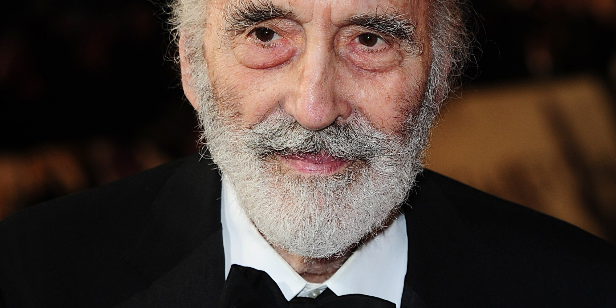 Christopher Lee Dead: 'Lord Of The Rings' And 'Dracula ...