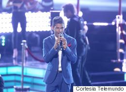 Jersen no ganó 'La Voz Kids', pero grabará con Daddy Yankee