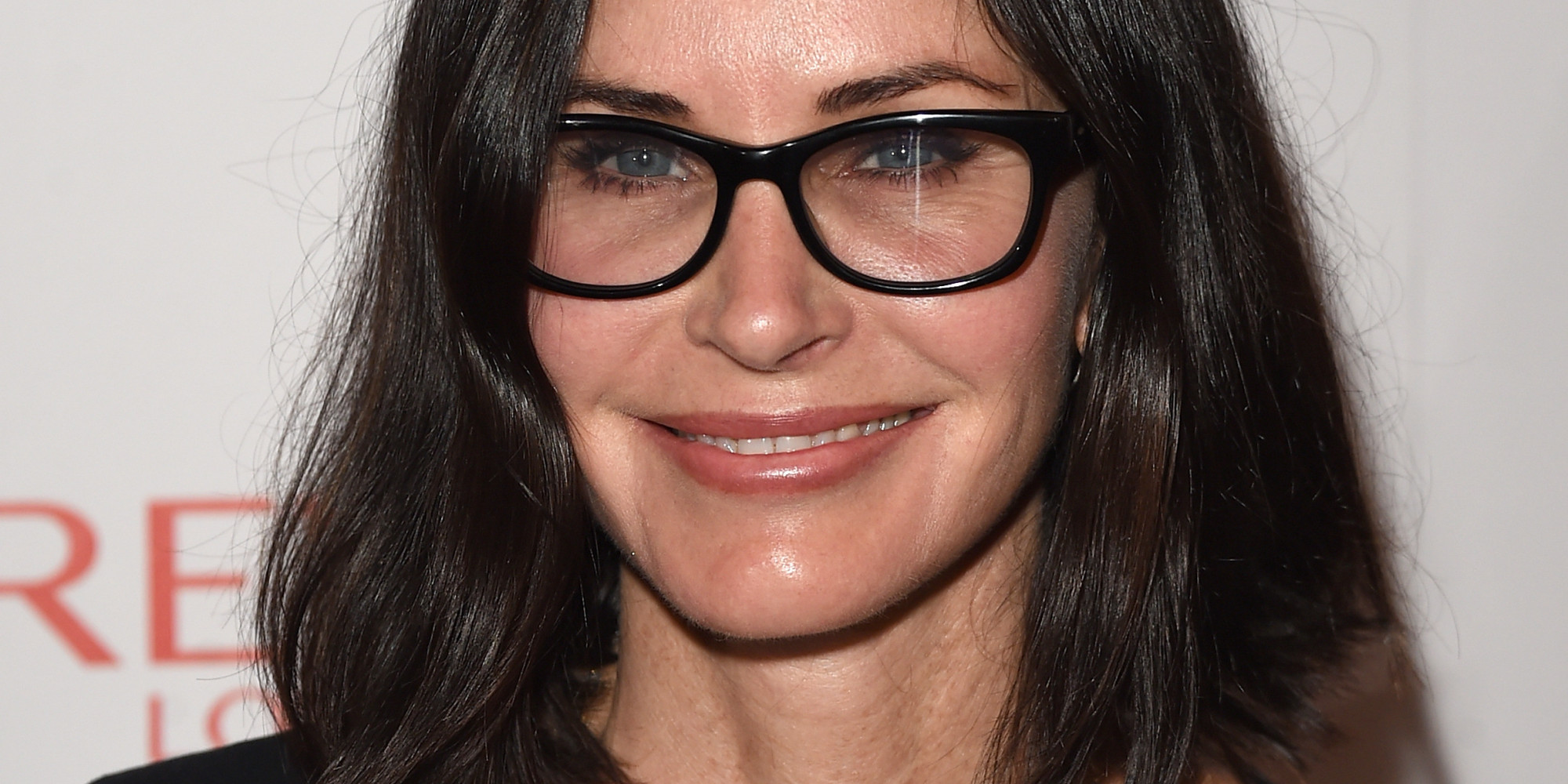 32 Celebrities Looking Chic in Glasses - ELLE
