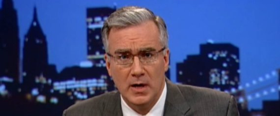 KEITH OLBERMANN