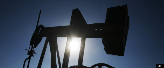 OIL PRICES PUMP WELL
