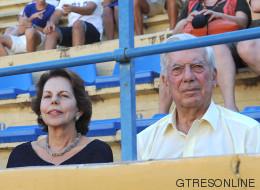 Lo de Vargas Llosa e Isabel Preysler toma cuerpo