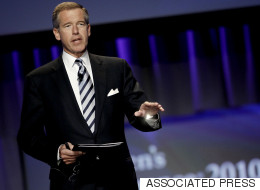Brian Williams Removed From NBC Nightly News But Takes On New Role On MSNBC