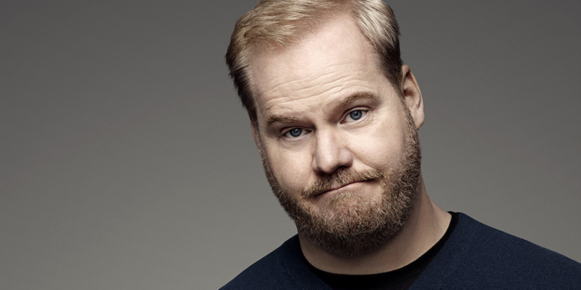 'The Jim Gaffigan Show' Mixes Comic's Humor And Religion