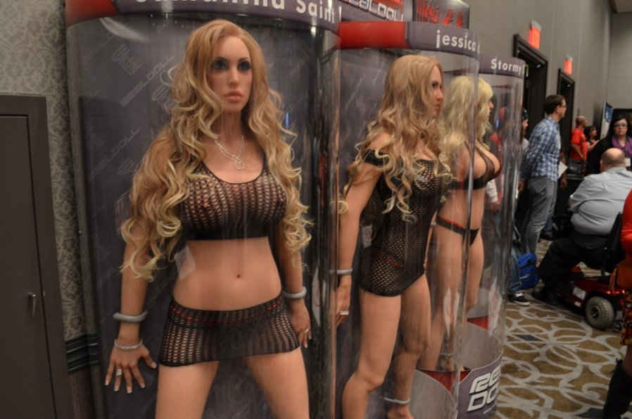 Life size talking sex dolls